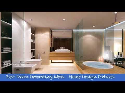 Modern master bathroom designs | The Best Small & Functional Modern Bathroom Design Picture