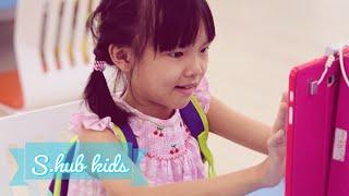 HCM SHub Kids - thư viện em yêu 🥰