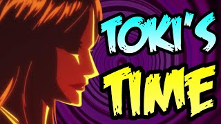 Toki's Original Time & Her Mission - One Piece Discussion Video