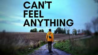 Mateusz Kamiński - Can't Feel Anything (acoustic version)