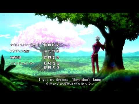 Nanatsu no Taizai Opening 2 HD 60