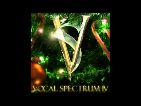 In The Bleak Midwinter-Vocal Spectrum IV