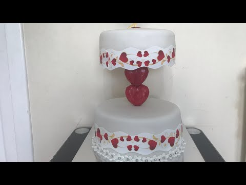 Easy Techniques To Make A Cake