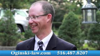 Tax Returns-Do You Have to Release Them in a NY Car Accident Case? Attorney Gerry Oginski Explains