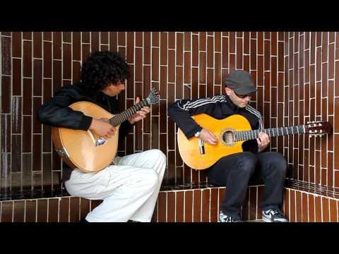 Dueto no Monte do Colcurinho (Ermida da Nossa Senhora das Necessidades)