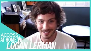 Logan Lerman Would Return For 'Percy Jackson' TV Series