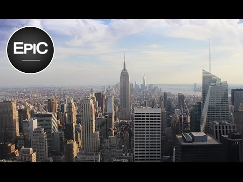 Quick City Overview: New York City, USA (HD)