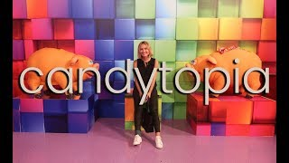 Candytopia in NYC: Things to Do in New York