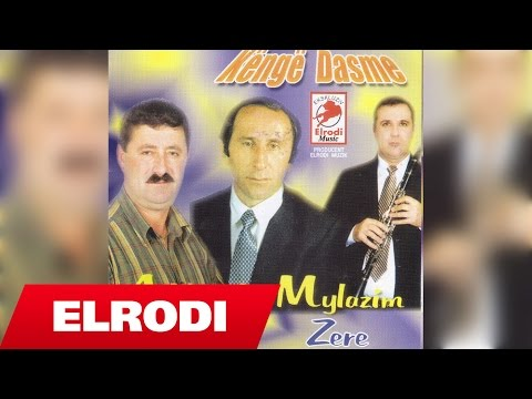 Alfred Mirashi & Mylazim Zere - V. Pojanit (Official Song)