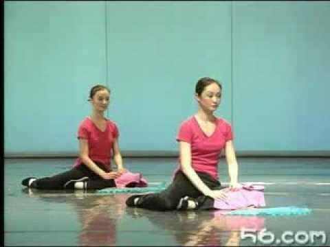 北京舞蹈学院进修班_北京舞蹈学院山东胶州秧歌(女班)教材05 - YouTube