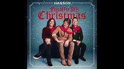 HANSON - Finally It's Christmas