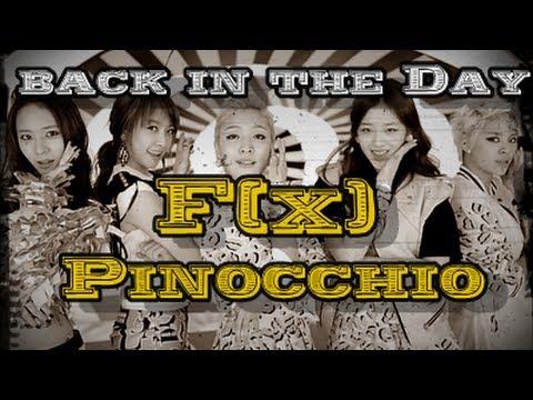 F(x) (에프엑스) - Pinocchio (피노키오) Danger Kpop MV Reaction (뮤직비디오)(리액션)