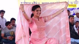 Sapna Choudhary Ke Tikhe Bol ¦ Sapna Chaudhary Songs 2019 ¦ Latest haryanvi song I tashan haryanvi