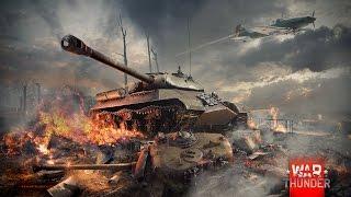 War thunder - Максимальная Графика (Кино)