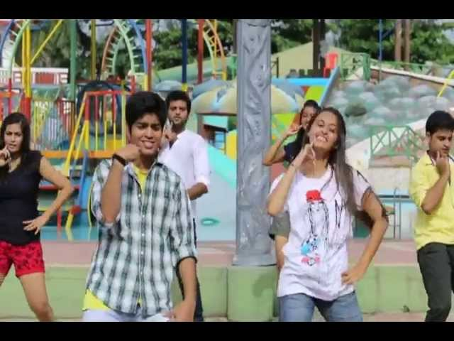 DANCE ON BALAM PICHKARI Travel Video