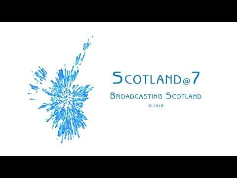 Scotland@7 - 26/03/2018