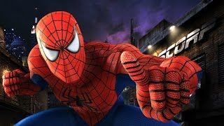 [ POV ] Amazing Adventures of Spider-Man UNIVERSAL Island's Of Adventure