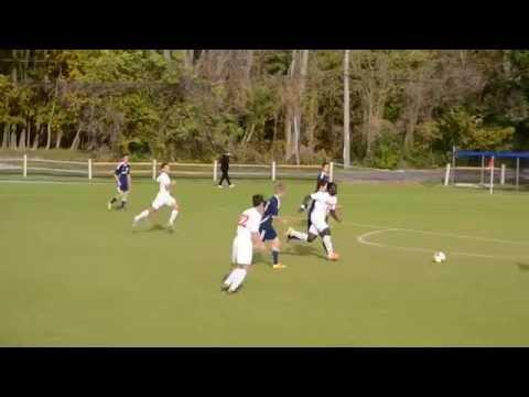 Darrell Yirenkyi - Wilmington Christian School- Class of 2015 - Highlight Video