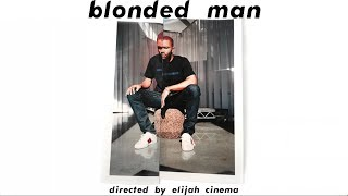 Blonded Man | A Frank Ocean Documentary