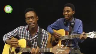 KeenMarshall & Jeldous sing Jah Prayzah Eriza Cover #263Chat