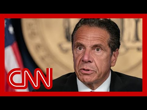 NY GOP want Gov. Cuomo impeached over alleged Covid-19 cover-up