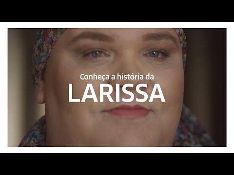 Uber | Por Trás do Nome - Larissa