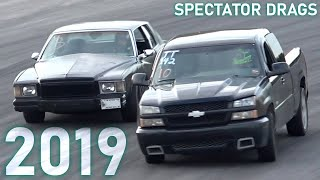 Spectator Drags 2019 Highlights [Carbon Video]