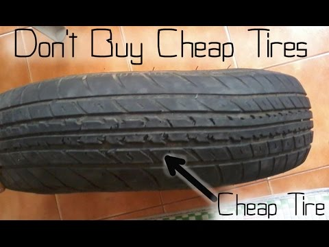 Tires For Cheap >> Don T Buy Cheap Ass Tires Whats Your Favorite Brand Tire And Why
