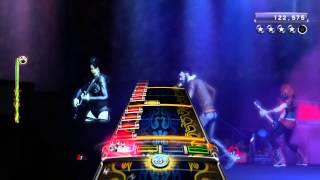 Rock Band 3: Mr. Brightside - Expert Drums 100% FC