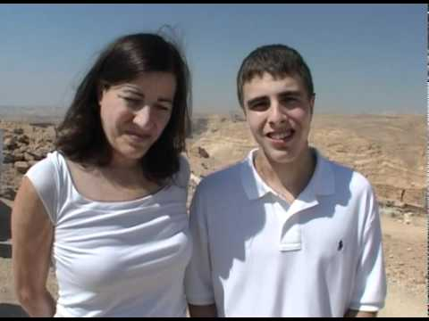 Israel Tour Connection, Bar \u0026 Bat Mitzvah 11 Or 15 Day Family Tours
