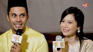 Download lagu Farah Nabilah dan Fikry Ibrahim Cabaran Lukis Haiwan MP3