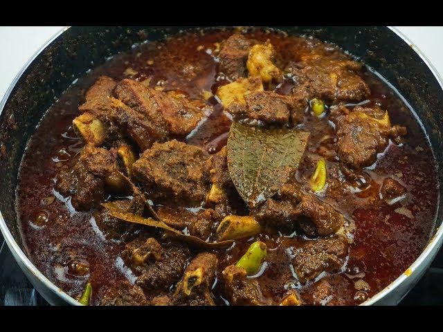 ??????? ?????? ??????? ?????? | Mezbani Mangso | Mezban Beef Recipe