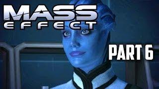 Mass Effect - Part 6 - Asari Consort - Sha