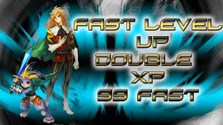Odin Sphere Leifthrasir - DOUBLE XP - FASTEST LEVEL UP - ALL CHARACTERS