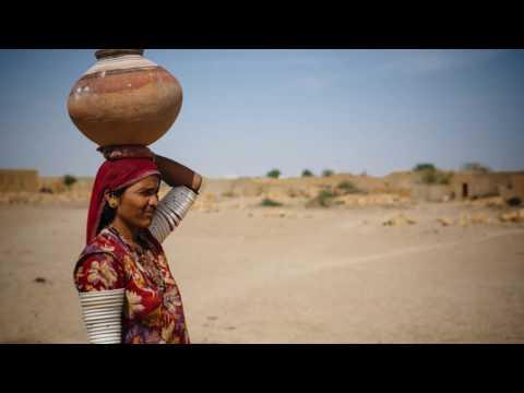 NextGen & Princes Trust – Student work – 'Water Film'