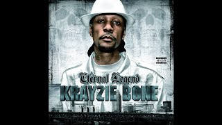Krayzie Bone - If U Could See Me Now from New 2017 Album