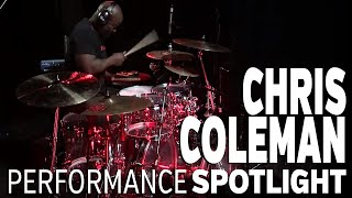 Chris Coleman, Performance Spotlight: Part 2