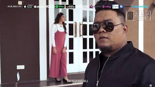 Deera - Merangkap Sedih (Official Music Video with Lyric)