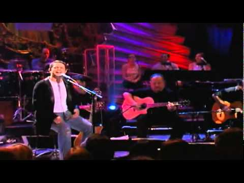 13Alejandro Sanz - Amiga Mia [MTV Unplugged].wmv
