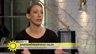 """Hilda var Sveriges värsta seriemördare - """"Det är en hemsk historia, hon tog livet av minst åtta barn"""