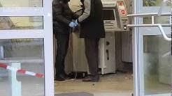 28.02.2014 (HO) Bankräuber sprengt Geldautomaten - Serientäter?