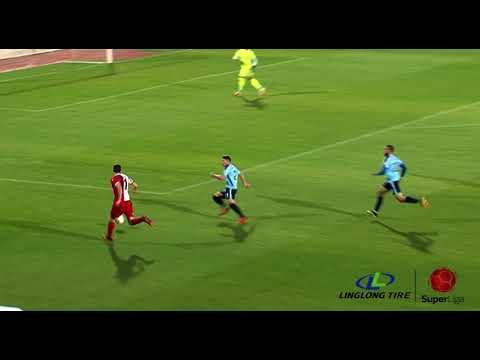 Vojvodina Backa Goals And Highlights