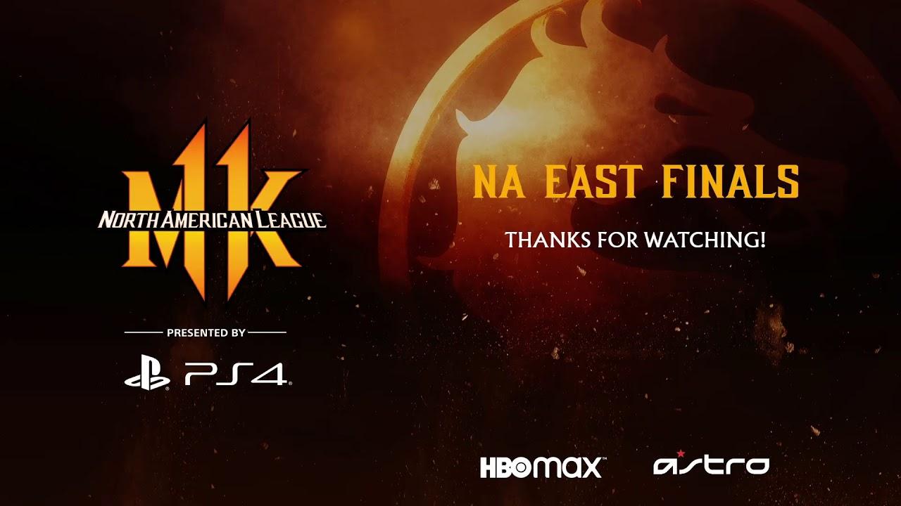 MK11 Pro Kompetition: NA East Finals