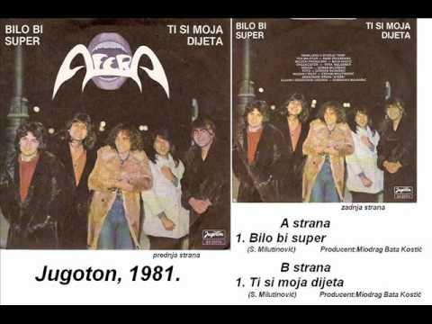 Afera - Bilo bi super (1981) .wmv