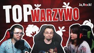 TOP WARZYWO - Lipiec 2018