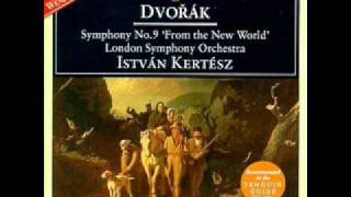 Antonín Dvořák - Symphony Nr.9 - Adagio - Allegro molto.wmv