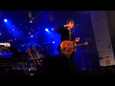 ABSYNTHE MINDED Fight against time (live)