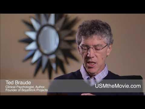 The United State of Mind. El Documental