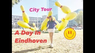 Eindhoven, The Netherlands City Tour