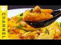 速水もこみちプロデュース「ふわとろかに玉」Mocomichi's Chinese omelet contai…